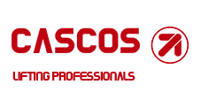 Cascos - Lifting Professionals